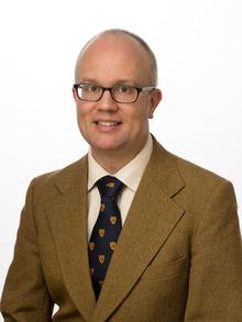 Henrik Ornebring